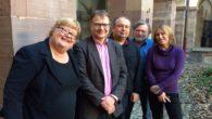 European Union of Science Journalists' Association EUSJA has appointed an Executive Secretary, Ms Johanne Martinez- Schmitt, based in Strasbourg. She started in her work 1st December 2014. EUSJA president Satu […]